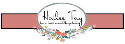 Hailee Tay