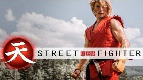 Street FIghter: Assassin's Fist ya estrenó su trailer y su fecha de estreno