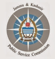 www.jkpsc.nic.in JKPSC at www.recruitment-today.blogspot.in