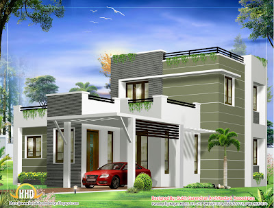 Modern beautiful duplex house design future home designs for Modern house 49