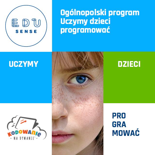 Uczymy Dzieci Programować