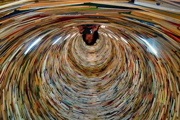 Pe urmele cărților
