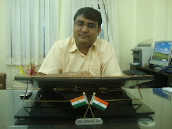Mr. KK Yadav : Director Postal Services, A-N Islands, Portblair