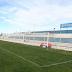 Brown (PM) : El cementerio de la Patagonia, el primer estadio del ascenso que visita River