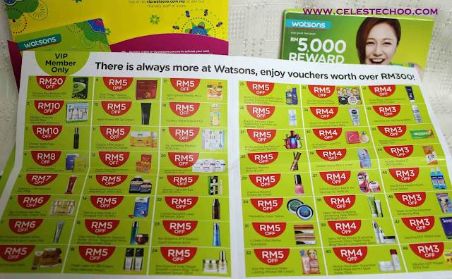 watsons-vip-card-discounts