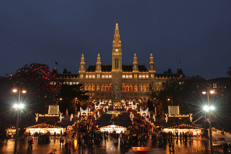 Viking River Cruise Christmas Markets