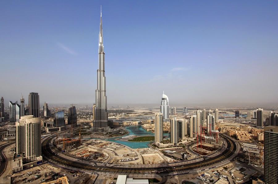 أغنى 10 دول في العالم عام 2014