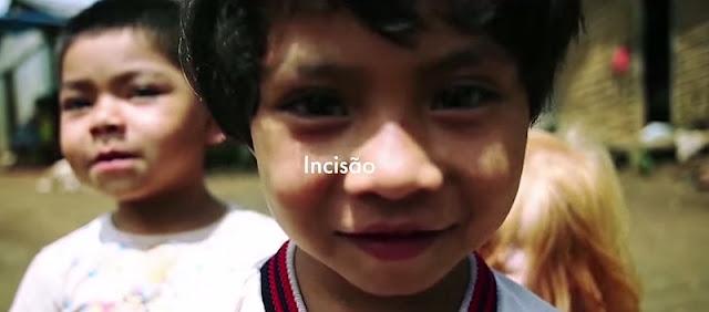 Incision - sozialkritische Streetart in Brasilien von Vhils | Mini Dokumentation