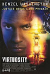 Virtuosity Movie