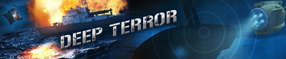 Submarine Movie - DEEP TERROR