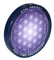 VITAL PROTECT - Protejează-ţi câmpul vital de radiaţiile nocive!