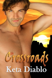 Crossroads novellas by Keta Diablo