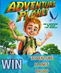 TMN's Adventure Planet Giveaway