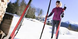 Sprzedaż nart biegowych