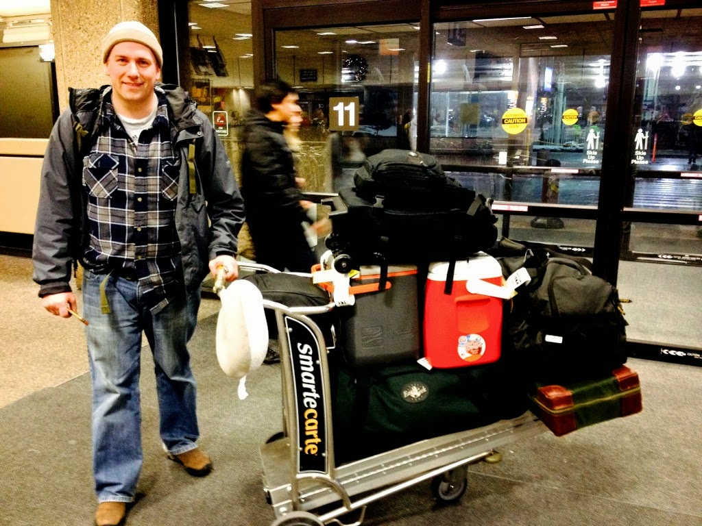 Return Car Oklahoma City Airport