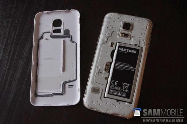Samsung Galaxy S5 Mini, smartphone, samsung, Samsung S5