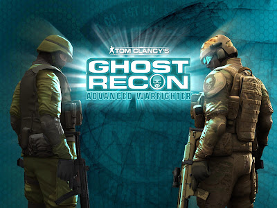 Ghost Recon: Advanced Warfighter PC