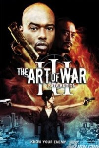 The Art of War III: Retribution 2009 Hindi Dubbed Movie Watch Online