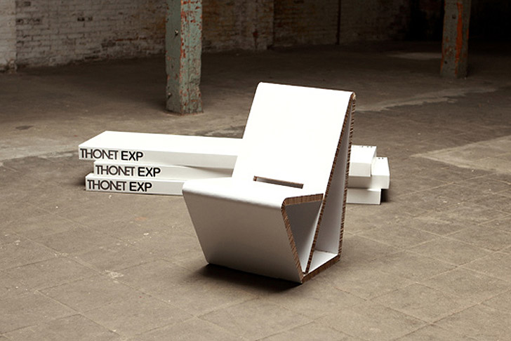 The Eco Circle VouwWow The Sustainable Seat