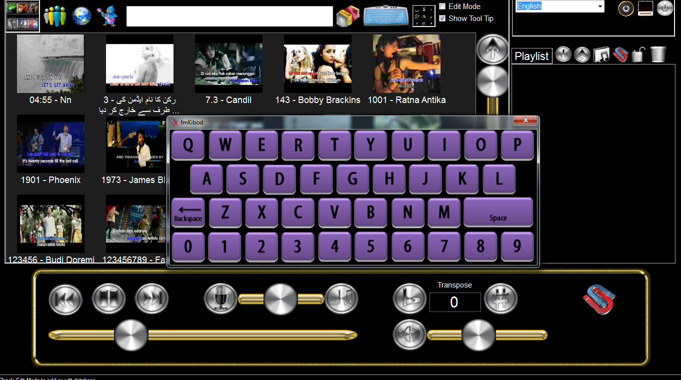 Download Software Istilab Karaoke Gratis