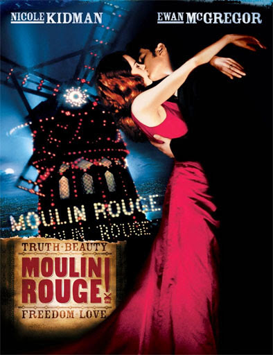 Ver Moulin Rouge (2001) Online