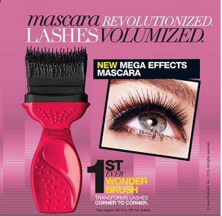 Avon Mega Effects Mascara Image