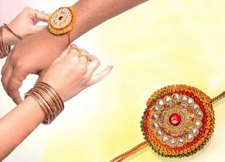 When Is Rakhi 2012 Date and Calendar
