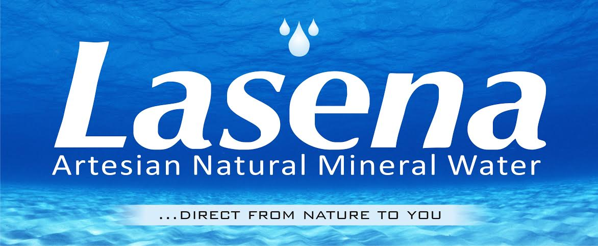 Lasena mineral water well