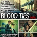 Blood Ties Blu-ray Review