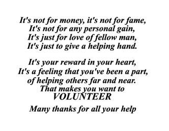 Girl Scout Volunteer Quotes. QuotesGram