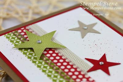 Designerpapier im Block Stilmix; Simply Stars; Geldgeschenk basteln; Prägeform Schönschrift; Schokoladenverpackung; Mitbringsel; Geldgeschenk; Goodie; Bigz Top Note; Stampin' Up Hochzeitsgeschenk; Stempel-biene; Scrapbooking; Scrapbook; stampin' up; Stampin' up recklinghausen; Workshops; Mitternachtsblau; Morgenrot; www.stempel-biene.com; Karten basteln stampin' up, basteln stampin up, workshop stampin up, sammelbestellung, stempelparty, 1000 euro party, Stempel-biene Recklinghausen, stempelbiene recklinghausen, Anleitung Bigz L Knallbonbon, Hochzeitskarte, Hearts a Flutter;