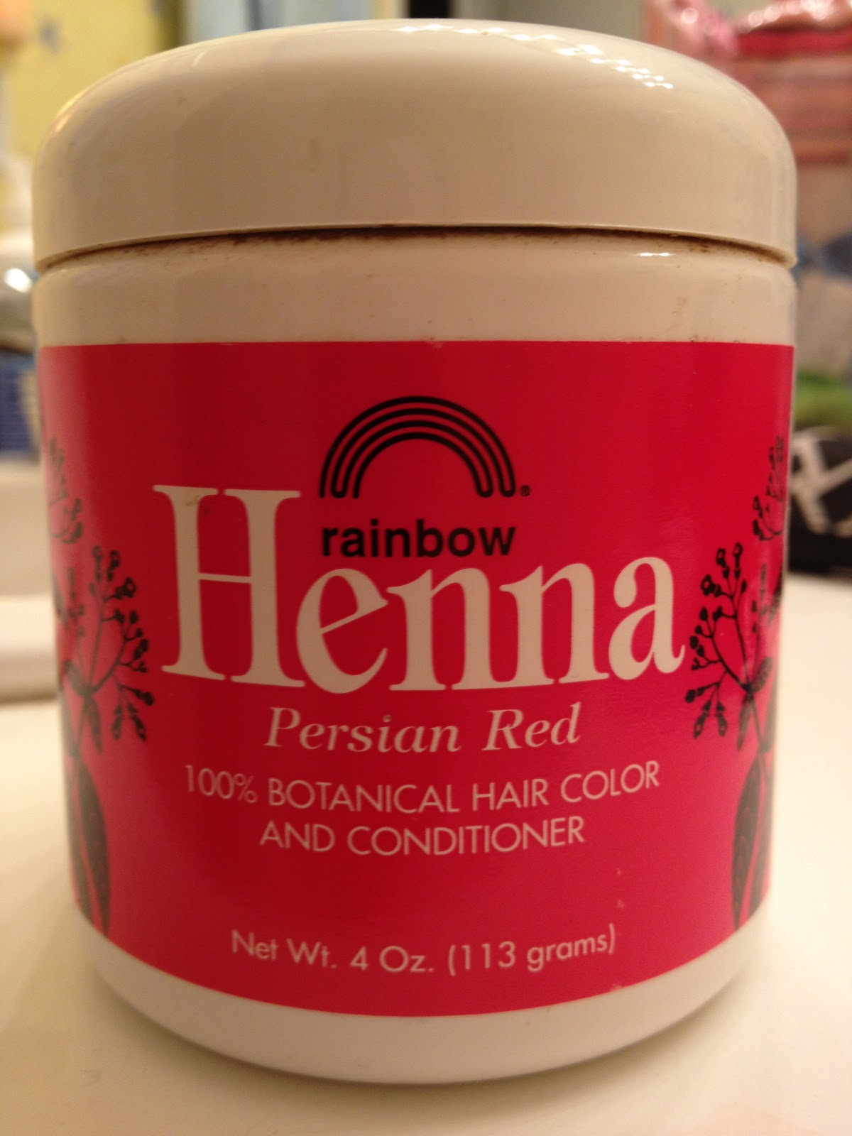 Midnightsnow How To Ombr Hair With Henna