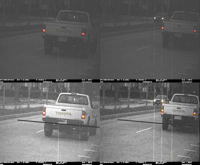 Traffic cameras are out of control in DC
