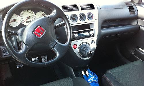 Fuelwasters Prueba Honda Civic Type R Ep3