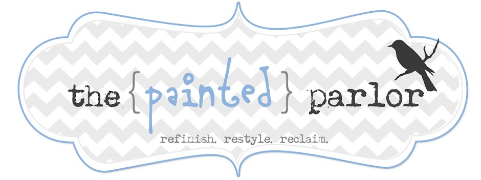 The Painted Parlor