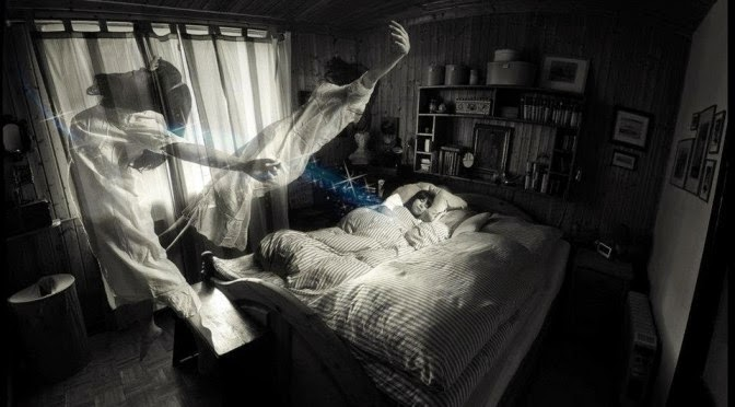 Astral Projection 101: DMT & Sleep Paralysis - What is DMT?