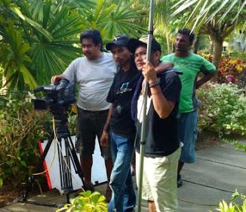 2010 tele shoot