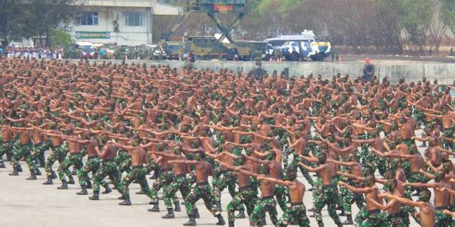 TNI Dipercaya Bisa Memantapkan Reformasi di Internal