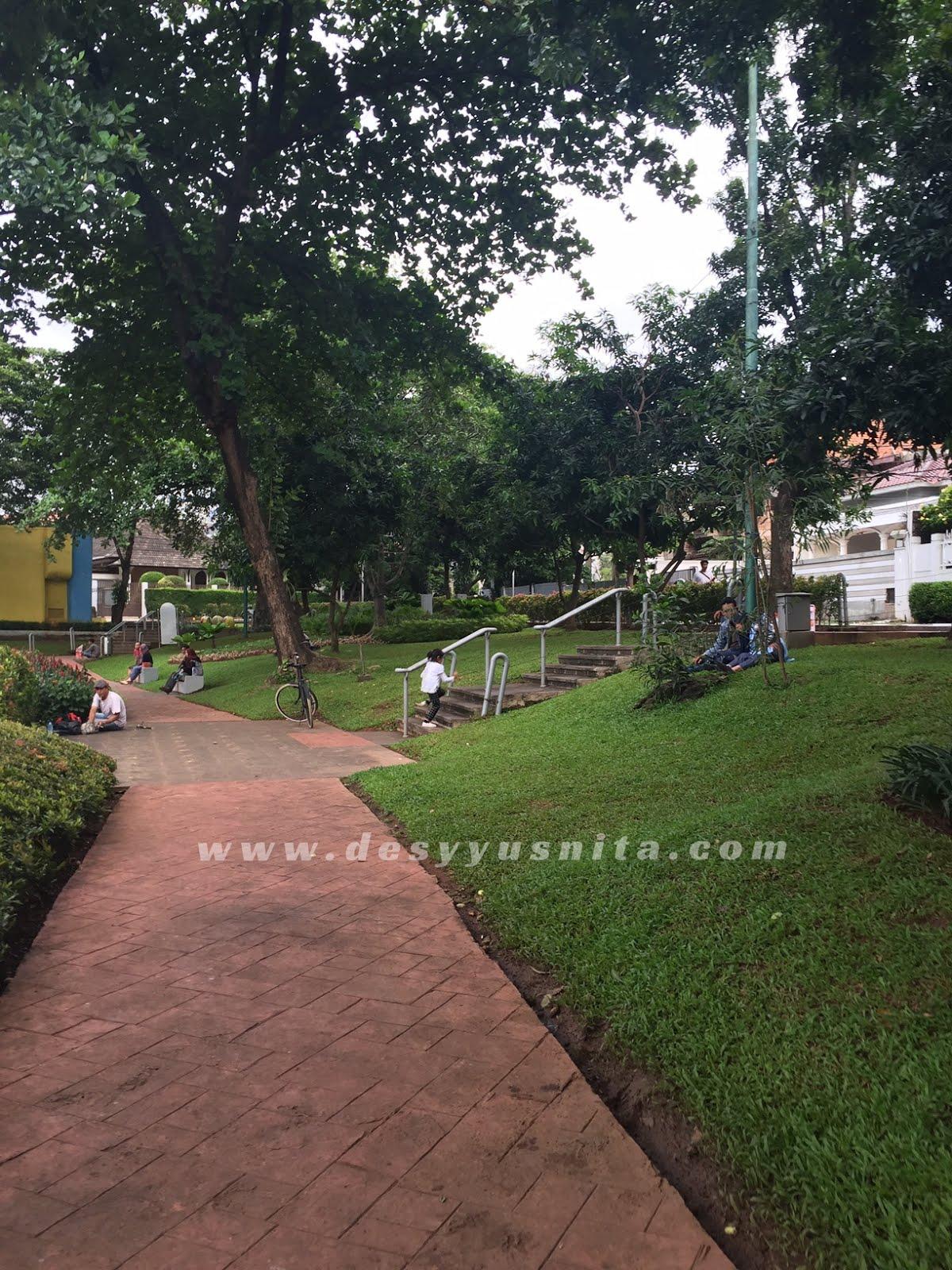 Taman Lembang Menteng