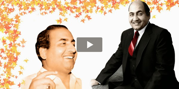 Listen to Mohammad Rafi Songs on Raaga.com