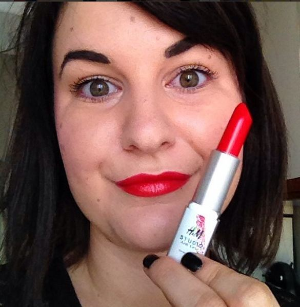 swatch rossetto h&m