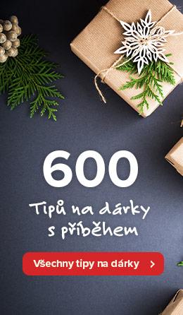 Tipy na dárky / Econea