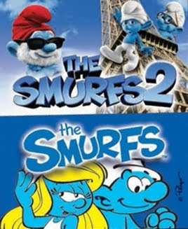 Smerfy 2 Film