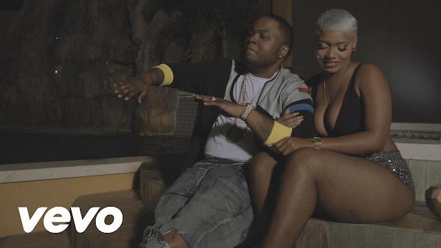 VÍDEO - Sean Kingston – One Away