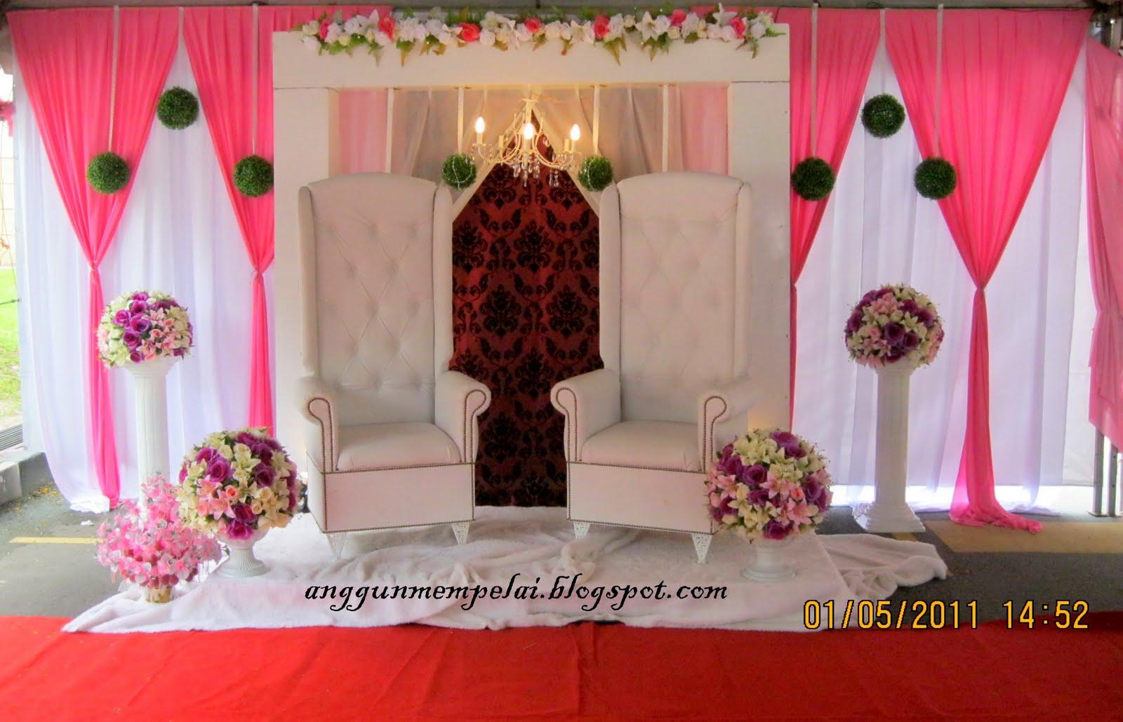 Anggun Mempelai Butik - Memenuhi Citarasa & Bajet Anda. 012-3902581.