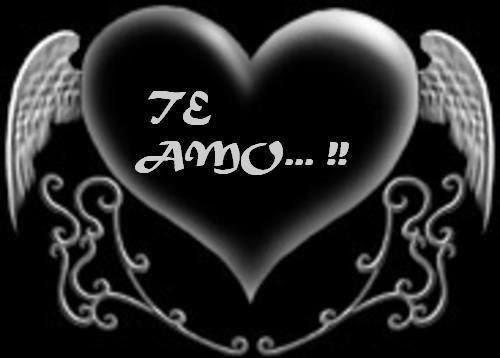 Carta de amor,He de amarte siempre.