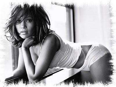 Jennifer Lopez Cute Photo