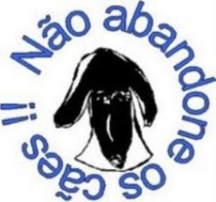 Não abandones o teu cão