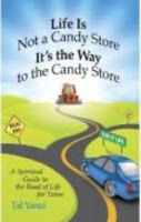 Life Is Not a Candy Store cover