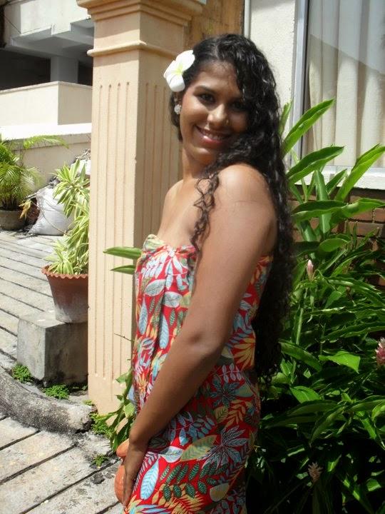 Mini skirt dance girl srilanka